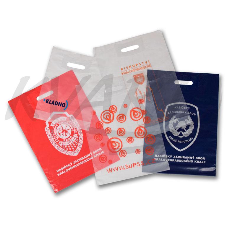 33d43040a8 Igelitové tašky s reklamním potiskem - KVART